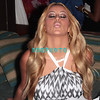 "Aubrey O'Day visits Harrah""s Pool on June 2, 2012"