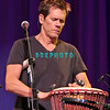 OCEAN CITY, NJ   The Bacon Brothers, Kevin and Michael performed in concert Monday evening, July 9, 2012 at the Ocean City Music Pier.