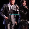 ATLANTIC CITY, NJ - JULY 31:  Donny and Marie Osmond performs at Caesars Circus Maximus Theater on July 31, 2012 in Atlantic City, New Jersey.