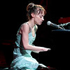 Atlantic City, NJ -  Fiona Apple appeared in concert in The Circus Maximus Theater at Caesars Atlantic City on Saturday evening, October 20, 2012.