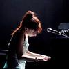 Atlantic City, NJ -  Fiona Apple appeared in concert in The Circus Maximus Theater at Caesars Atlantic City on Saturday evening, October 20, 2012.