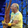 ATLANTIC CITY, NJ : Jimmy Buffett performed in concert at Boardwalk Hall in Atlantic City, Saturday night August 4, 2012.