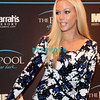 ATLANTIC CITY, NJ - MARCH 03:  Kendra Wilkinson attends The Pool at Harrah's Resort on March 3, 2012 in Atlantic City, New Jersey.