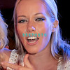 ATLANTIC CITY, NJ - AUGUST 18: Kendra Wilkinson hosts an event at The Pool After Dark at Harrah's Resort on August 18, 2012 in Atlantic City, New Jersey.