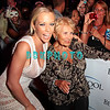 ATLANTIC CITY, NJ - AUGUST 18:  Kendra Wilkinson poses with one of her fans as she hosts an event at The Pool After Dark at Harrah's Resort on August 18, 2012 in Atlantic City, New Jersey.
