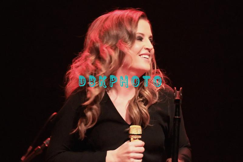 ATLANTIC CITY, NJ - NOVEMBER 10:  Lisa Marie Presley performs in concert at the Trump Taj Mahal on November 10, 2012 in Atlantic City, New Jersey.