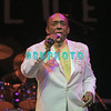 ATLANTIC CITY, NJ - FEBRUARY 19: Clarence Collins of  Little Anthony and The Imperials performs at the House of Blues on February 19, 2012 in Atlantic City, New Jersey.