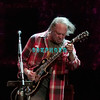 ATLANTIC CITY, NJ - DECEMBER 06:  Neil Young performs at Borgata Hotel Casino & Spa on December 6, 2012 in Atlantic City, New Jersey.