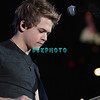 ATLANTIC CITY, NJ - JANUARY 28:  Hunter Hayes performs at the Boardwalk Hall Arena on January 28, 2012 in Atlantic City, New Jersey.