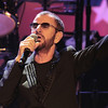 ATLANTIC CITY, NJ - JUNE 23:  Ringo Starr performs at Circus Maximus Theatre at Caesar's Atlantic City on June 23, 2012 in Atlantic City, New Jersey.