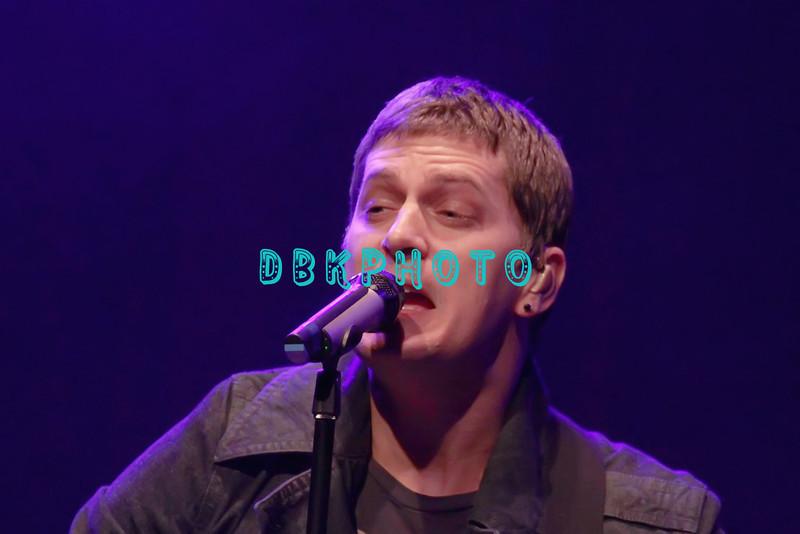 ATLANTIC CITY, NJ - JANUARY 06:  Rob Thomas performs at The Borgata Music Box on January 6, 2012 in Atlantic City, New Jersey.