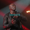 Seal performs in concert at Revel's 'Ovation Hall' in Atlantic City, NJ
