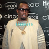 ATLANTIC CITY, NJ - JANUARY 07: Diddy hosts a night at The Pool After Dark at Harrah's Resort on January 7, 2012 in Atlantic City, New Jersey.