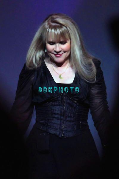 ATLANTIC CITY, NJ - JULY 15:  Stevie Nicks performs at Borgata Hotel Casino & Spa on July 15, 2012 in Atlantic City, New Jersey.
