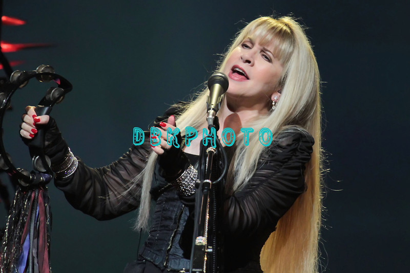 ATLANTIC CITY, NJ - JULY 15:  Stevie Nicks performs at Borgata Hotel Casino & Spa on July 15, 2012 in Atlantic City, New Jersey.