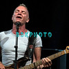 ATLANTIC CITY, NJ - JUNE 09:  Sting performs in the Event Center at Borgata Hotel Casino & Spa on June 9, 2012 in Atlantic City, New Jersey.