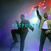 ATLANTIC CITY, NJ - JUNE 29:  L-R  Tito Jackson, Jackie Jackson, Jermaine Jackson, Marlon Jackson and Jermaine Jackson performs during the The Jacksons Unity Tour at The Borgata Event Center on June 29, 2012 in Atlantic City, New Jersey.