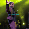 ATLANTIC CITY, NJ - JUNE 29:  Marlon Jackson performs during the The Jacksons Unity Tour at The Borgata Event Center on June 29, 2012 in Atlantic City, New Jersey.