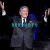 ATLANTIC CITY, NJ - SEPTEMBER 29:  Tony Bennett performs in concert at The Borgata Event Center on September 29, 2012 in Atlantic City, New Jersey.