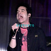 ATLANTIC CITY, NJ - SEPTEMBER 01:  Pat Monahan lead singer for Train performs at Borgata Hotel Casino & Spa on September 1, 2012 in Atlantic City, New Jersey.