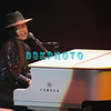 ATLANTIC CITY, NJ - April 13, 2013:  Alicia Keys appears in concert in Ovation Hall at Revel in Atlantic City.