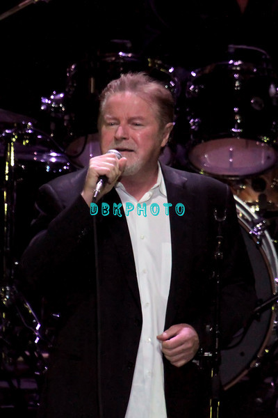 Don Henley appeared in concert in the Ovation Room at Revel on Friday evening, Feb. 1, 2013.