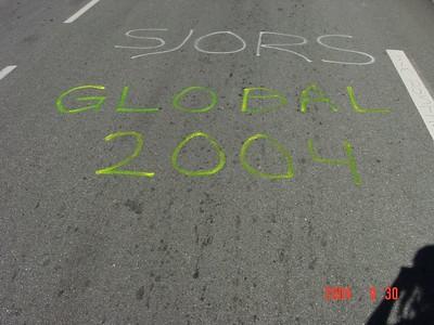 Go Tyler!  Go Jan!  Go Global!