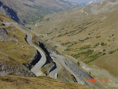 The Galibier
