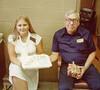 1977 Kim Thome's Last Day