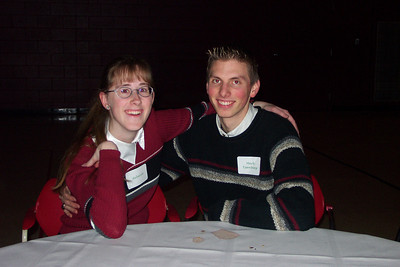 2000_01_06 Thierica Holiday Party