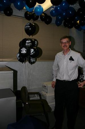 2003_11_18 Cliff Essenburg's 50th Birthday