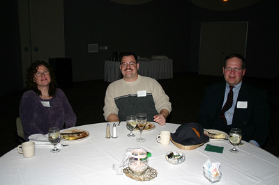 2005_01_29 Holiday Party