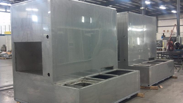 2012 Tooling Washer