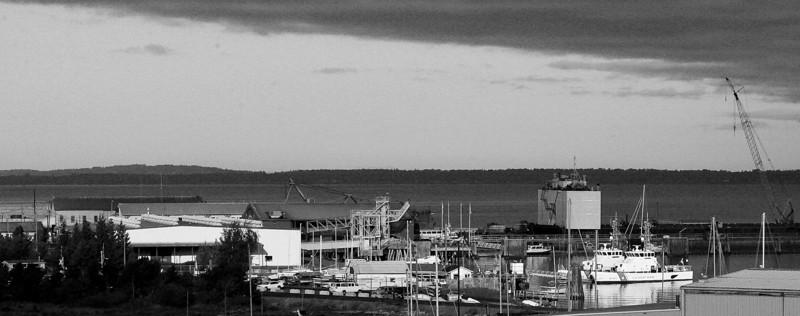 Bellingham 2009 - Bay