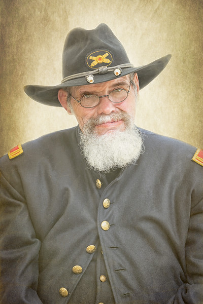 Battle of Cheney Civil War Reenactment 2019<br /> Cheney, WA