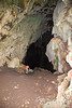 Kalabera Cave has evidence of human activity going back to AT LEAST 1,200 years B.C.<br /> <br /> Please feel free to leave comments (box below).