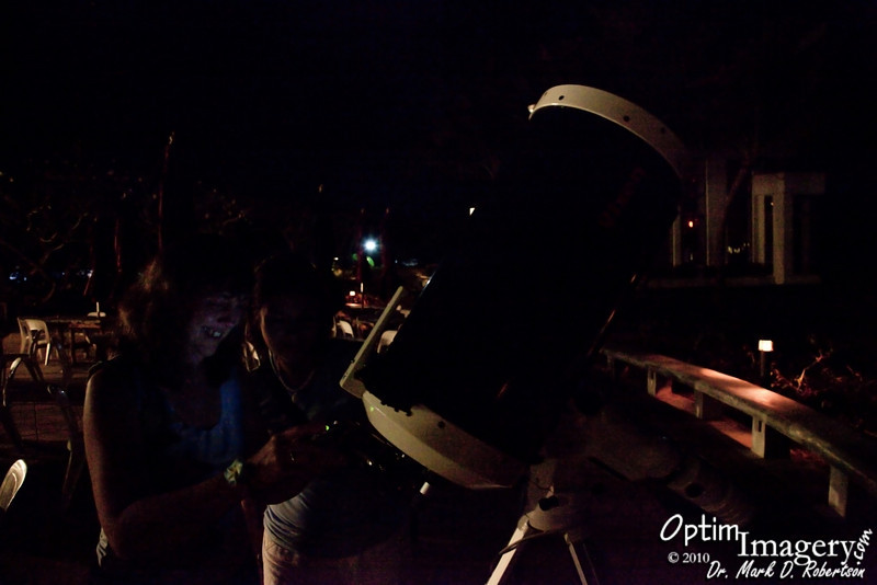 "Bev tries her hand at getting a lunar masterpiece.  To see how her photo turned out, look at the following album (click below, then proceed to photo number 3):<br /> <br /> <a href=""http://www.optimimagery.com/BeverLis-Photos/Out-and-About/Bevs-Saipan-Favorites-of-2010/11596309_LrCPR"">http://www.optimimagery.com/BeverLis-Photos/Out-and-About/Bevs-Saipan-Favorites-of-2010/11596309_LrCPR</a>"