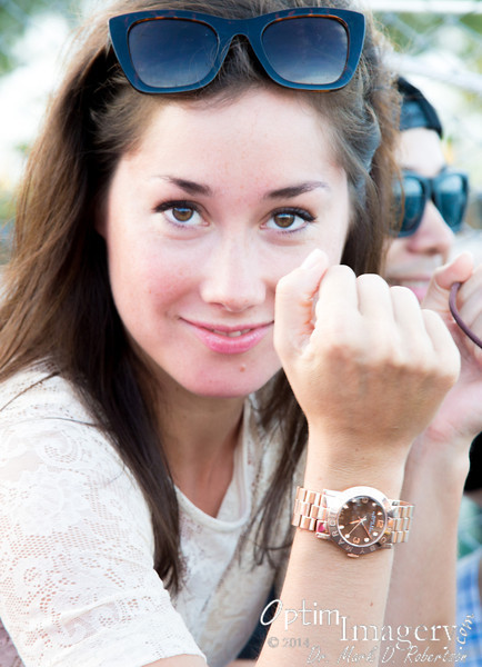 Nice watch, Allison!  I wonder where it came from?