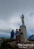 Atop Tapachau.