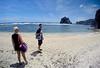 BIRD ISLAND BEACH