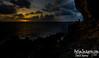SUNSET AT VALLEY OF DRAGONS (El Toro)