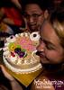 JORDYN'S BON VOYAGE CAKE