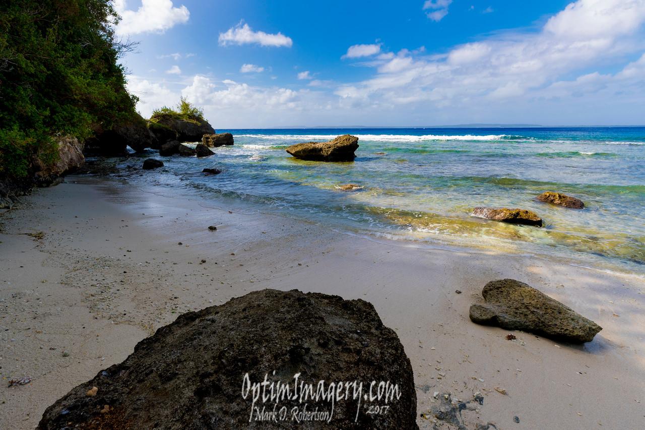 NAFTAN BEACH