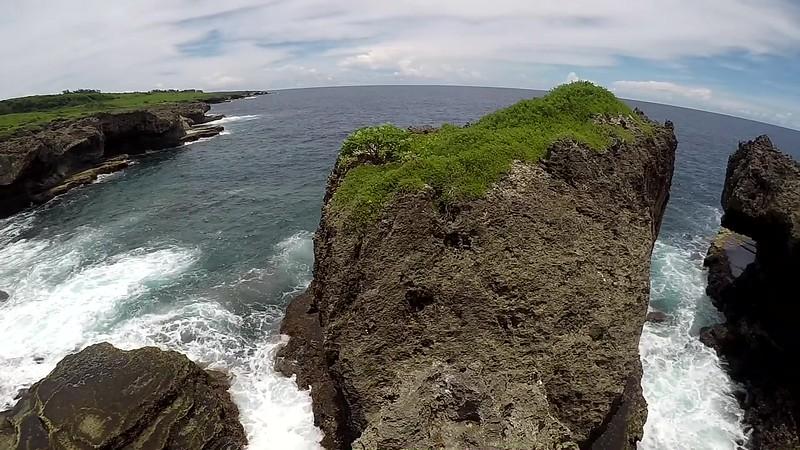 VIDEO C: GoPro fast mo
