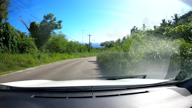 VIDEO: GETTING THERE