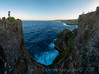 PANORAMA OF CLIFFS OF UNKNOWN NAME
