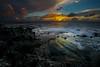 SABANETA WAVES AND REFLECTIONS