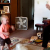 VIDEO:  DANCING