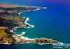 TELEPHOTO OF FORBIDDEN ISLAND