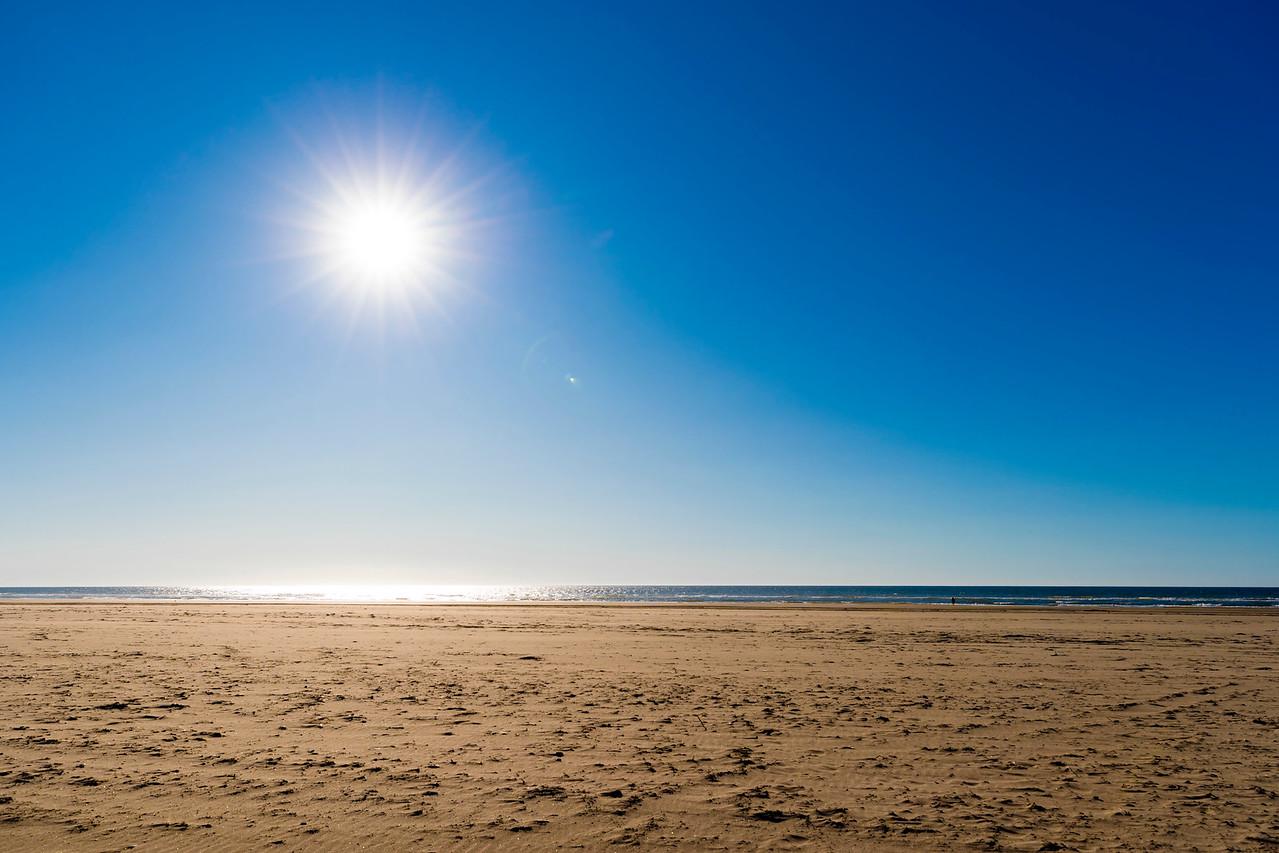 PACIFIC OCEAN, LONG BEACH, WA